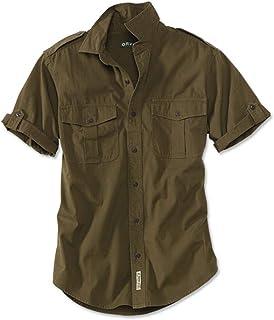 389dc8b4 Orvis Short-sleeved Bush Shirt