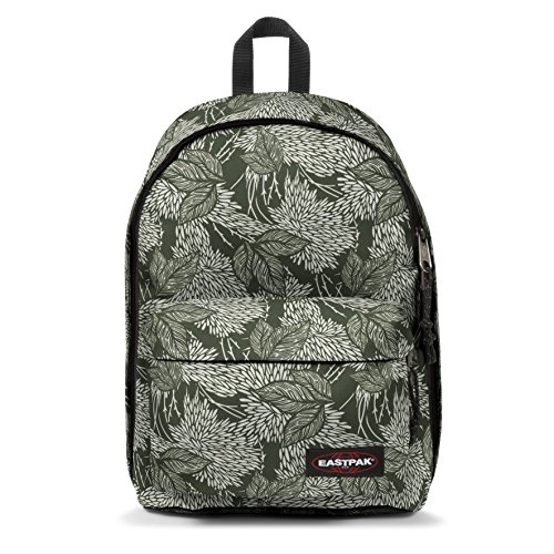 Mochila Eastpak Camuflaje out of Office Mochila Infantil, 44 cm, 27 Litros