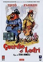 Toto' - Guardie E Ladri [Italian Edition]