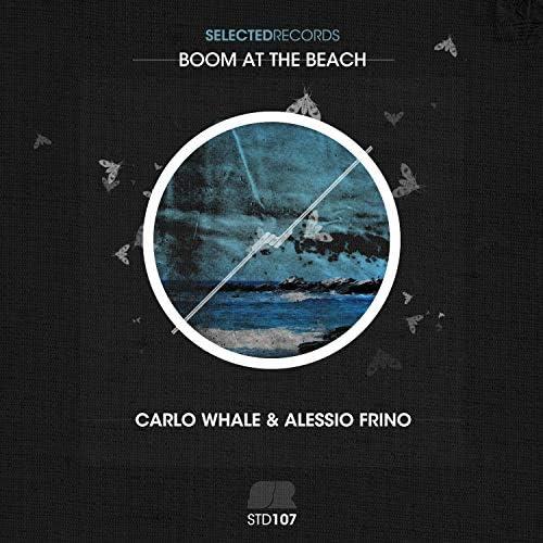 Carlo Whale & Alessio Frino