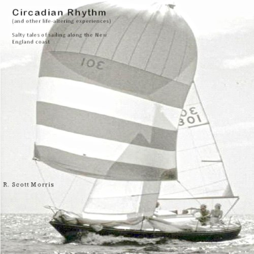 Circadian Rhythm audiobook cover art
