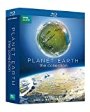 Planet Earth Collection 1+2 (Box Set) (7 Blu Ray)