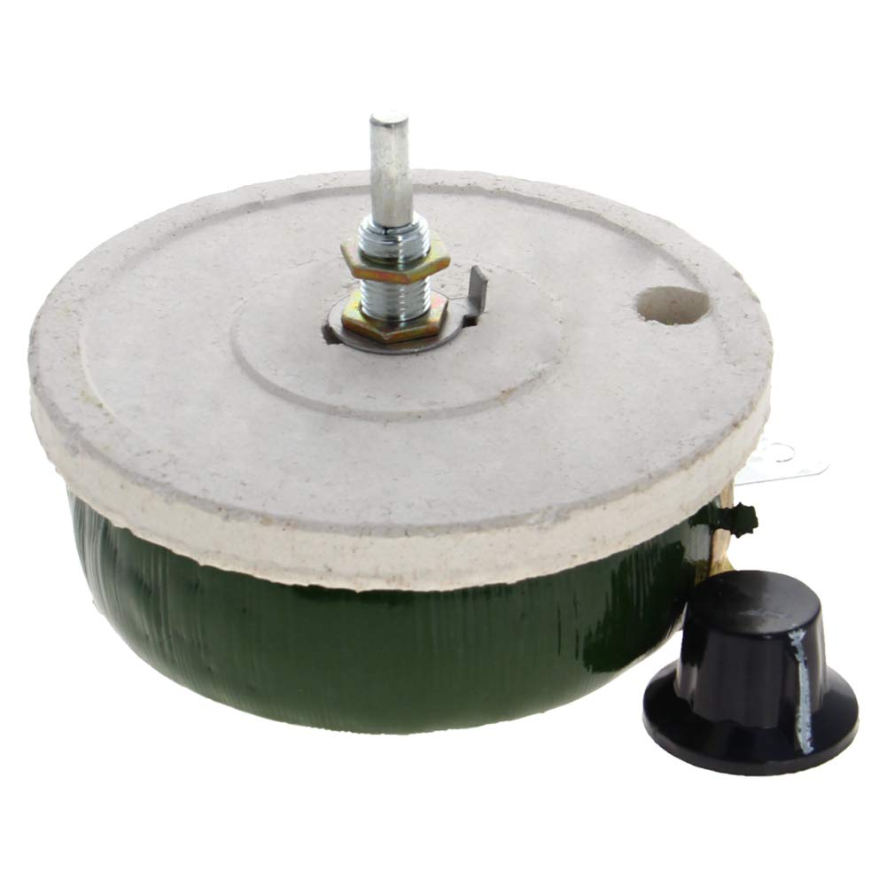 Heyiarbeit 30 Ohm 150W Ceramic Wirewound Va All items free shipping Potentiometer unisex Linear