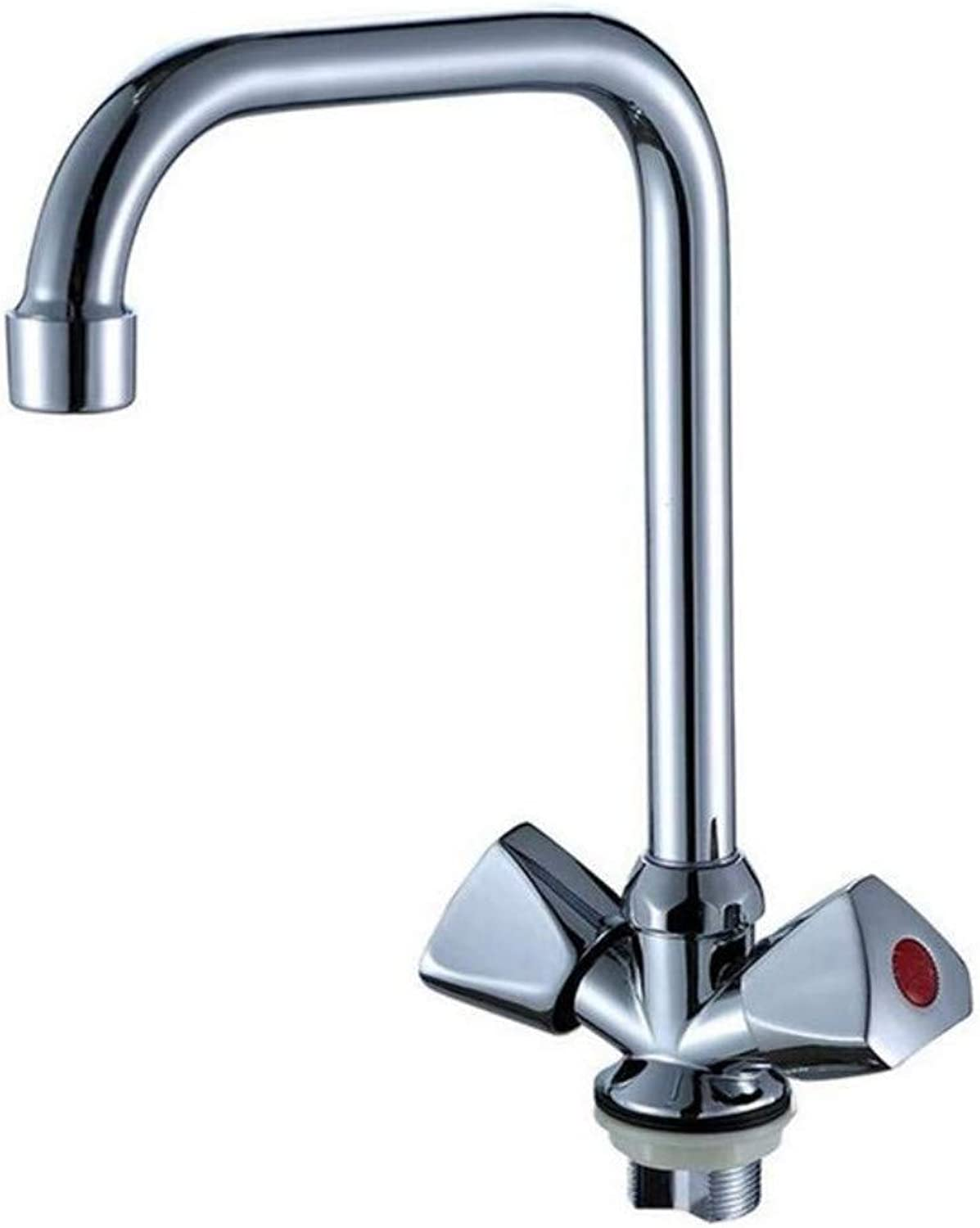 Taps Kitchen Sinkcold & Hot Water Wash Sink Mixer Tap Contemporary Kitchen Faucets