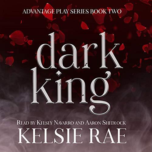 Dark King: A Mafia Romance cover art