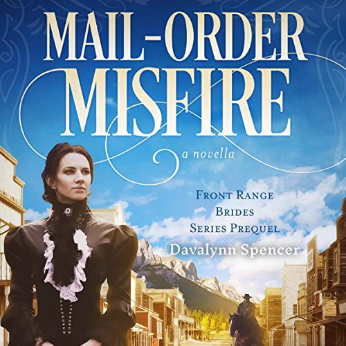 Mail-Order Misfire cover art