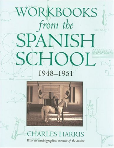 Workbooks From The Spanish School 1948-1951