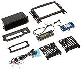 PAC RPK4-GM2301 Select GM Integrated Radio...