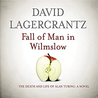 Fall of Man in Wilmslow cover art