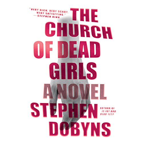 The Church of Dead Girls copertina