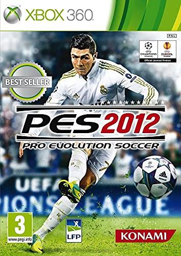 PES 2012 : Pro Evolution Soccer - classics [Importación francesa]