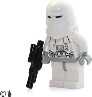 LEGO Star Wars Minifigure - Imperial Snowtrooper (with Blaster) Limited Edition Foil Pack