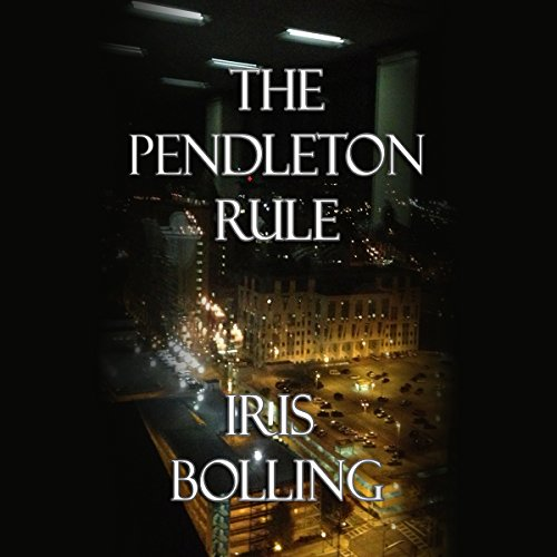 The Pendleton Rule audiobook cover art