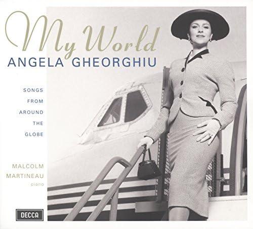 Angela Gheorghiu & Malcolm Martineau