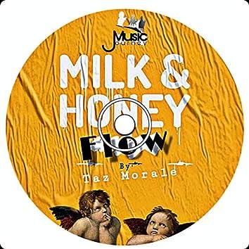 Milk & Honey Flow [ EP ]