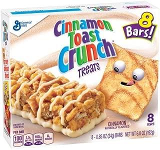 Cinnamon Toast Crunch Treats, 6.8 oz