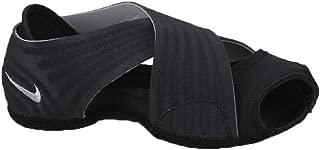 Nike Womens Studio Wrap 3 Dance Yoga Shoes Black/Grey XS Size