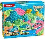 Dimasa Set Jurassic Arena MOLDEABLE/Brillo