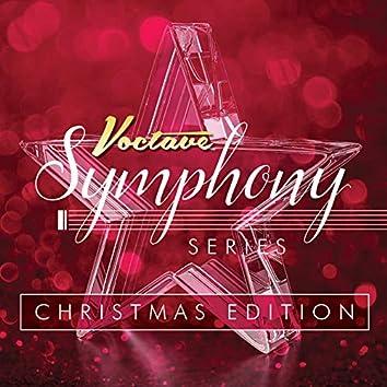 Voctave Symphony Series: Christmas Edition