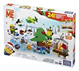 Mattel Mega Bloks CPC57 - Minions Adventskalender -
