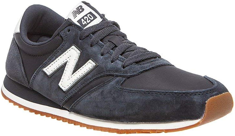 New Balance Men Sports shoes U420DAG Marino
