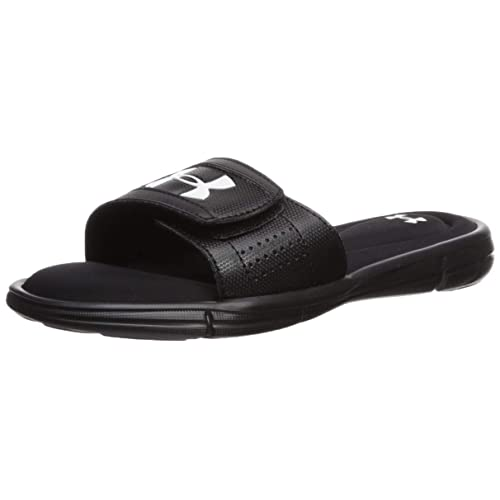 966fe32d6fa Under Armour Men s Ignite V Slide Sandal