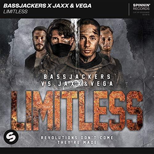 Bassjackers & Jaxx & Vega