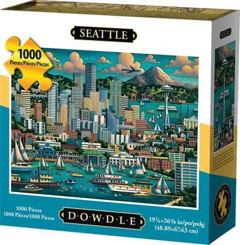1000 piece puzzles seattle - 3