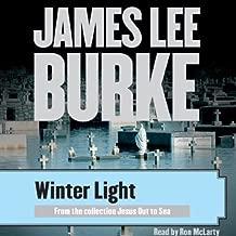 james lee burke winter light