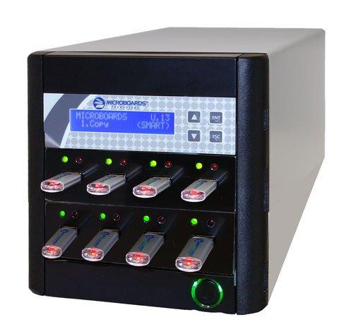 Microboards CopyWriter 1:7 USB Flash Duplicator