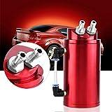 Depósito de aceite de motor de aleación de aluminio,...