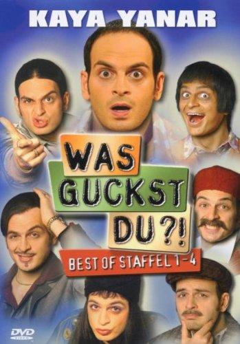 Kaya Yanar - Best of 'Was guckst Du?!'