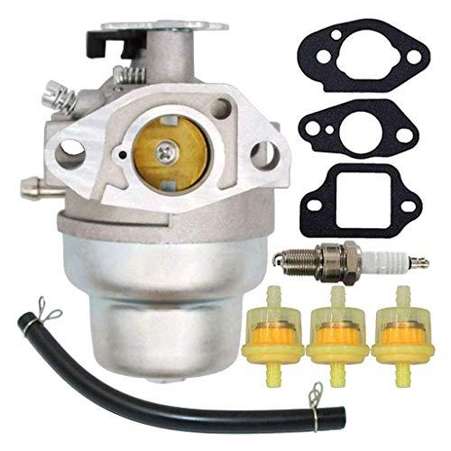 BLTR Set carburador, GCV160 del carburador for HRT216 HRR216 GCV160a HRS216 - carburador for GCV160 Gasolina Cortasetos Kit del carburador Piezas de Repuesto De Confianza