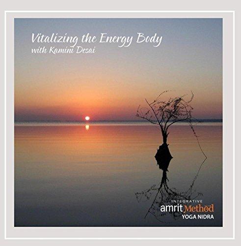 Vitalizing the Energy Body