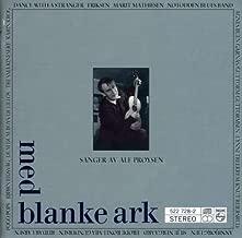 Med Blanke Ark-Sanger Av Alf