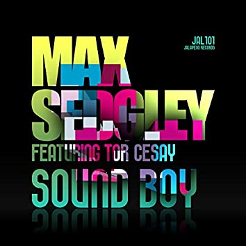 Sound Boy - EP