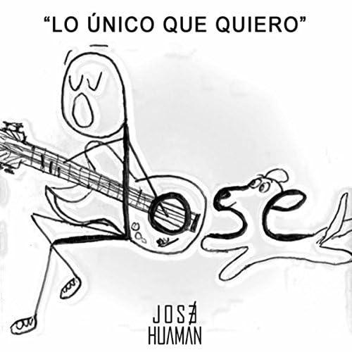 José Huamán