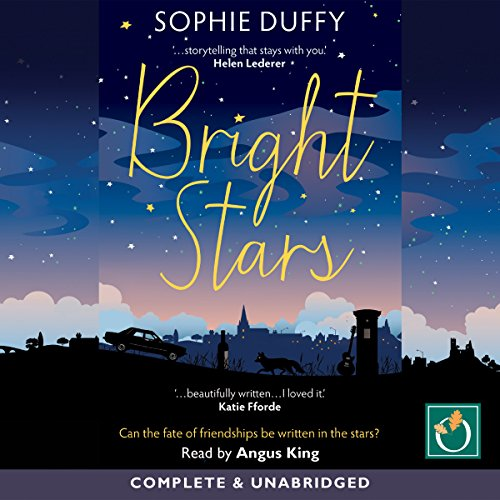 Couverture de Bright Stars