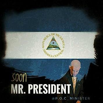 Señor Presidente