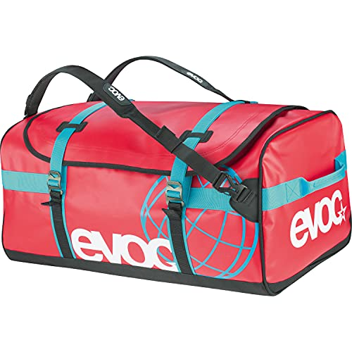 EVOC Sports Bike Travel 2018 Borsone, 50 cm, Rosso (Rot)