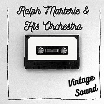 Ralph Marterie & His Orchestra - Vintage Sound