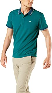 Men's Short Sleeve 360 Versatile Polo