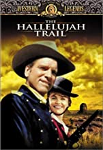 The Hallelujah Trail by MGM (Video & DVD)