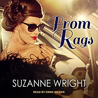 From Rags                   De :                                                                                                                                 Suzanne Wright                               Lu par :                                                                                                                                 Emma Wilder                      Durée : 10 h et 41 min     Pas de notations     Global 0,0