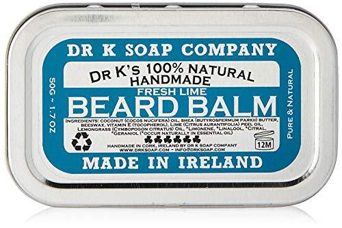 Balsamo da Barba LEMON 'N LIME - Dr. K