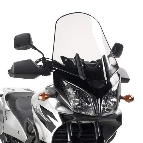 GIVI D260ST Wind Shield for Suzuki V-Strom 650 (04-11) / 1000 (04-12)
