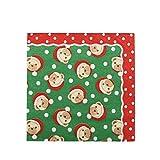 THUN ® - Tovaglioli di Carta Storie di Natale