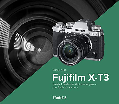 Kamerabuch Fujifilm X-T3