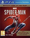Marvel's Spider-Man pour PS4 [Importación francesa]