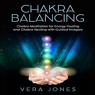 Chakra Balancing cover art